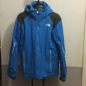 North Face coat HN24